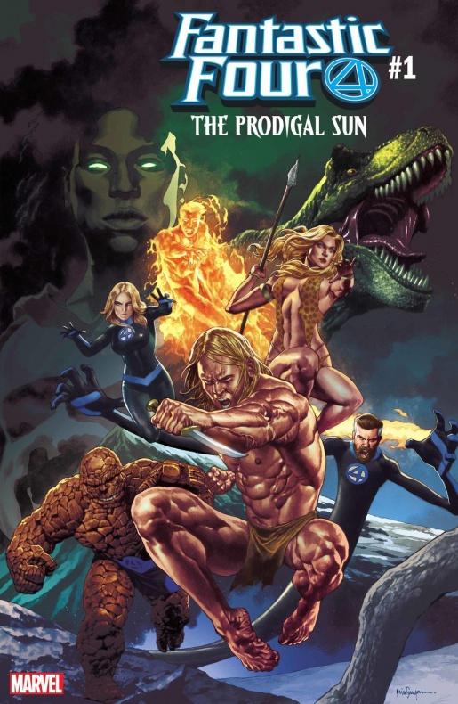 FF Prodigal Sun