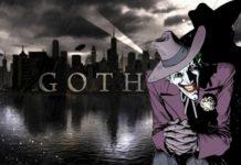 Joker- Gotham