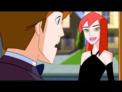 peter conoce a mary jane