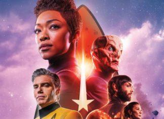Star Trek: Discovery - IDW