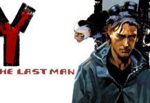 Y, el último hombre