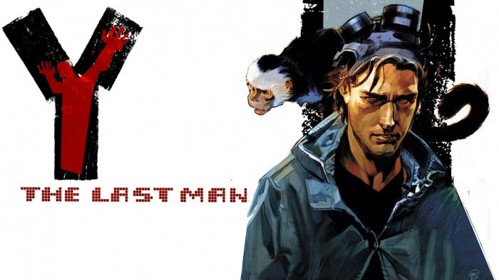 Y: El último hombre