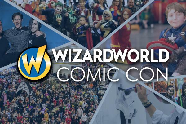 Wizard World