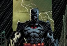 Batman Flashpoint destacada