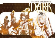Dark One - Vault Comics