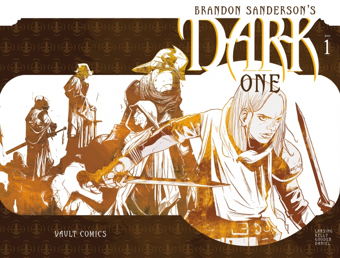 Dark One - Vault Comics
