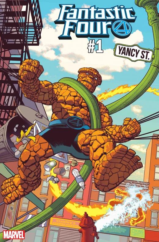 FF Yancy Street #1