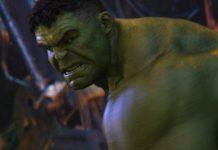 Joe Russo - Hulk Vengadores: Endgame
