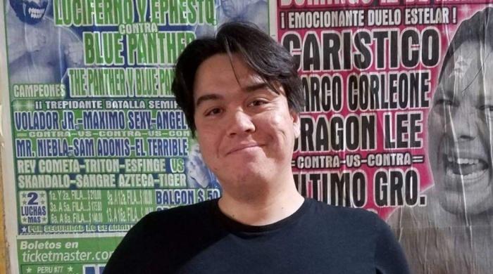 Albert Ching