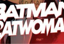 Batman/Catwoman fragmento