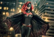 Batwoman - The CW - HBO