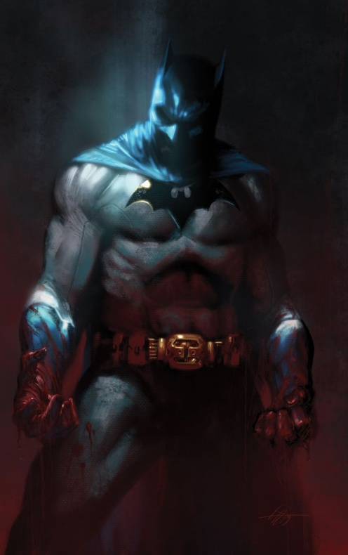 Batman 76 2