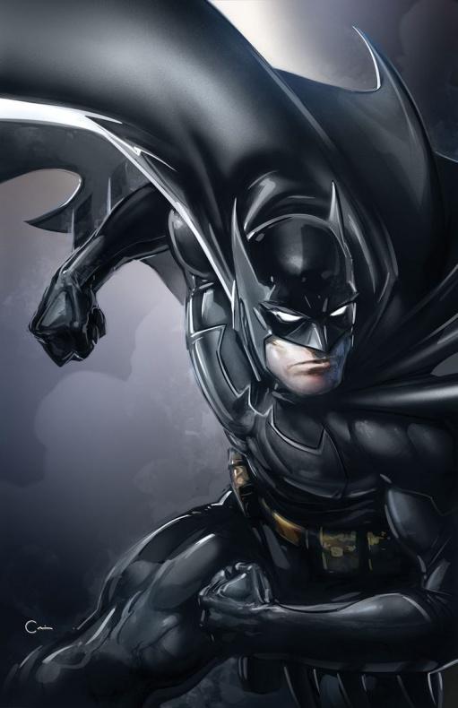 Batman 77 Var