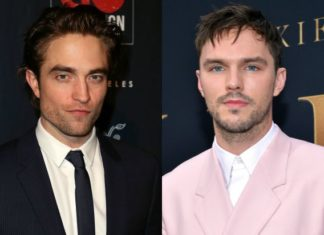 Pattinson/Hoult
