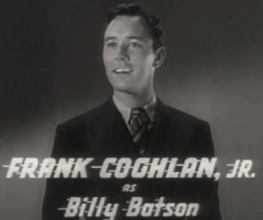 Frank Coghlan Jr