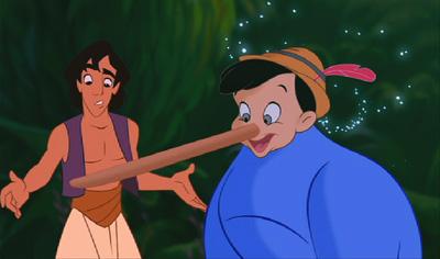 Genio Pinocho