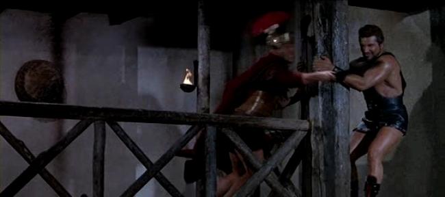 Hércules contra romano