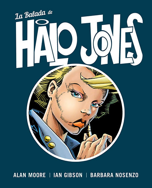 Halo Jones