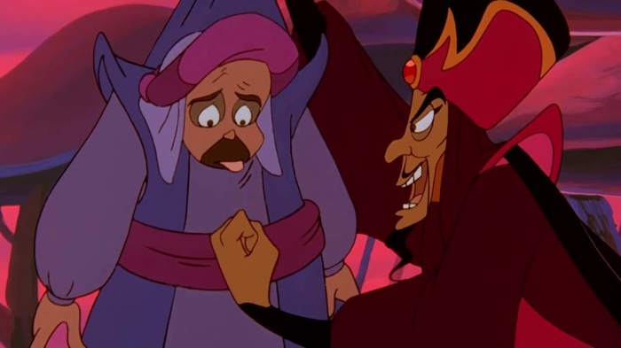 Jafar y Abismal