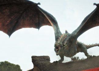 Juego de Tronos - Dragones