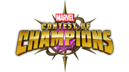 MarvelContestofChampions Logo