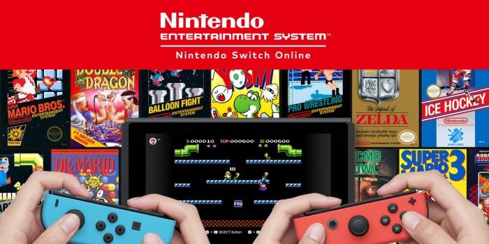 NES Switch Online