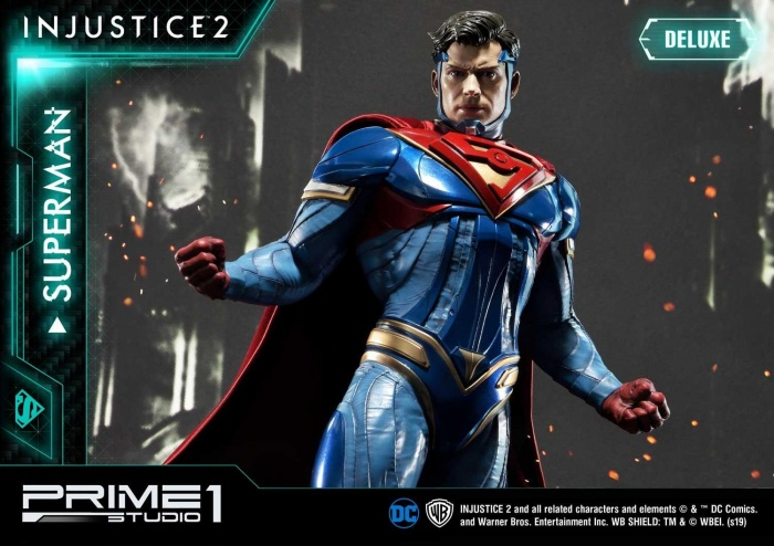Prime 1 Injustice Superman 026