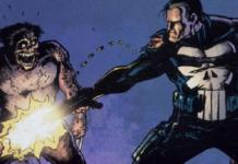 Punisher y Lobezno - Savage Avengers