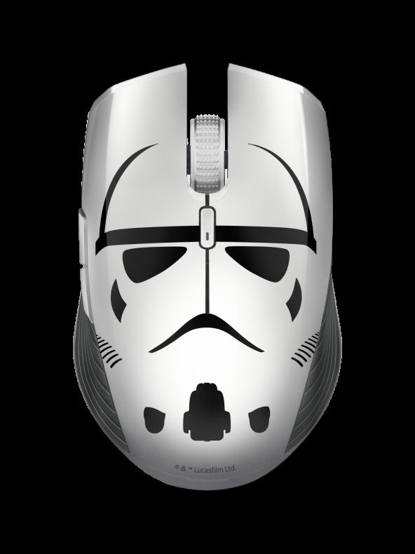 Razer Star Wars Ratón
