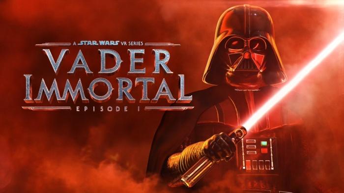 Vader Immortal FechaSalida