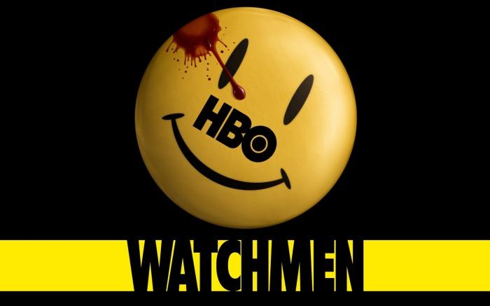 Watchmen Destacada