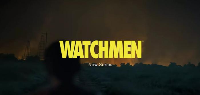 Watchmen principal