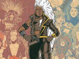 X-Men: Grand Design - X-Tinction fragmento