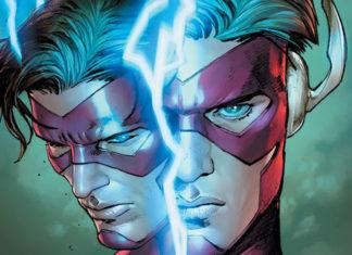 Héroes en Crisis #9