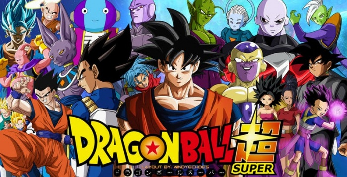 Dragon Ball Super - Jiren