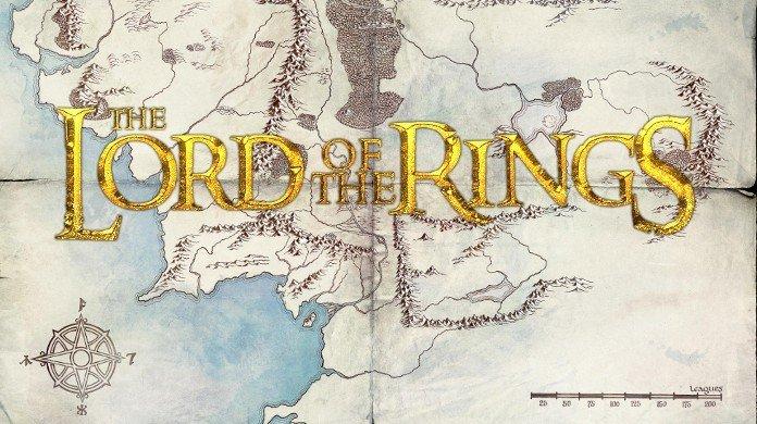 El señor de los anillos - Amazon