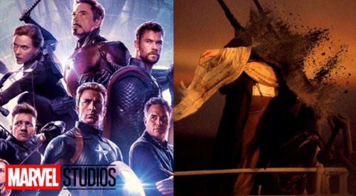 Vengadores: Endgame - Titanic