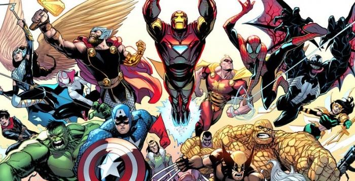 Patrick Gleason - Marvel