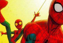 Spiderman and Spider-Bite