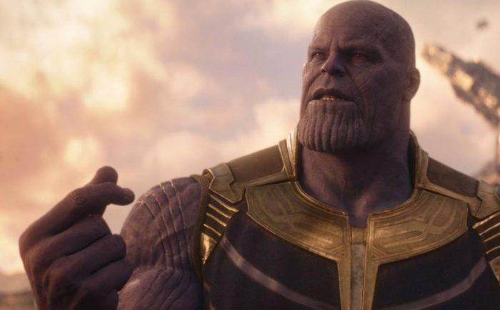 thanos snap infinity war