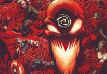 Absolute Carnage destacada