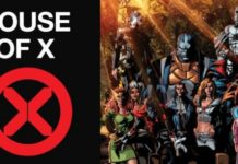 House of X destacada