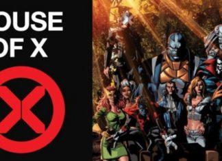 House of X destacada
