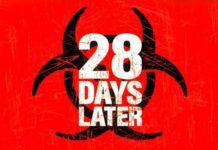 Danny Boyle - 28 días después
