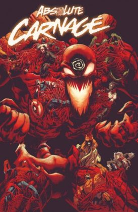 Absolute Carnage 10