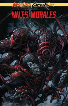 Absolute Carnage 6