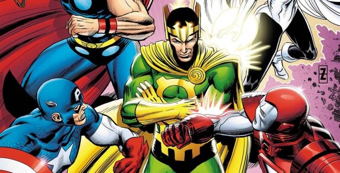 Avengers Loki Unleashed feature