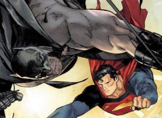 Joshua Williamson - Batman/Superman