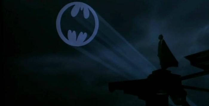 Batman 1989 Finale