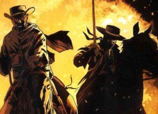 Django/Zorro frag
